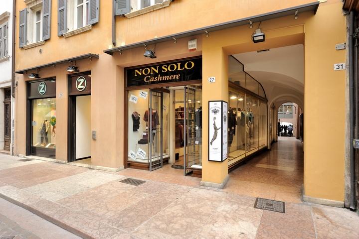 Trento Via San Pietro 27 - Toxon S.p.a