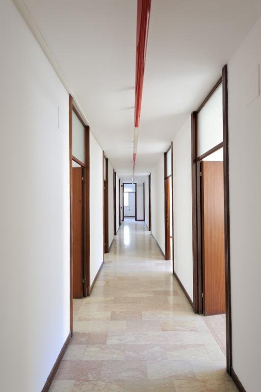 Prestigiosi Uffici in affitto, Trento, Via Vannetti, 39 ...