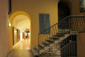 Ufficio in affitto - Foto ingresso, Trento, Via San Pietro, 29 - Toxon S.p.A.