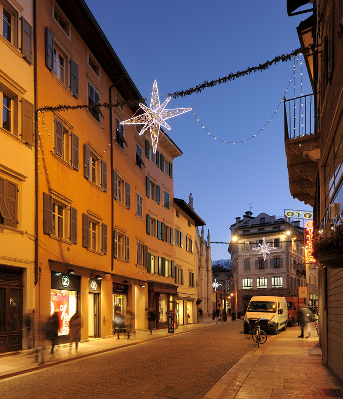 Ufficio -Trento – Via S. Pietro 29 – Uff. 02