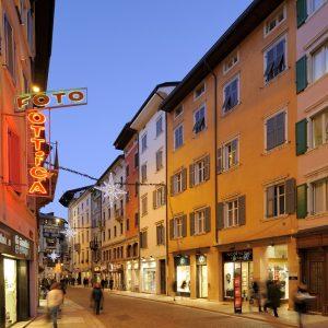 Uffico in affitto – Trento, Via San Pietro, 29 – Toxon Immobiliare