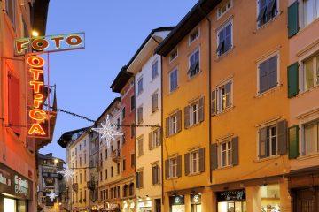 Ufficio in affitto - Foto palazzo, Trento, Via San Pietro, 29 - Toxon S.p.A.