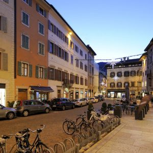 Trento – Largo Carducci 20 – Toxon Immobiliare