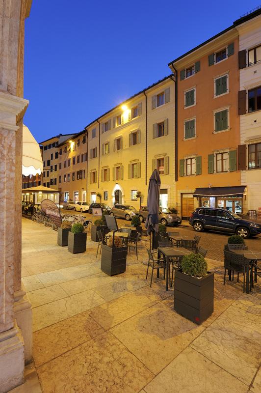 Trento, Largo Carducci 20 – Int. 05 [Affitto Appartamento]