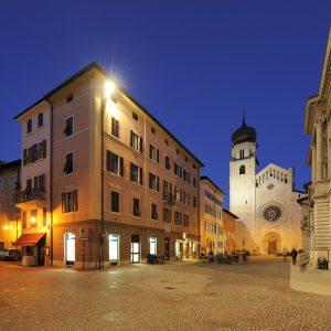 Trento – Via Verdi 71 – 73 Toxon Immobiliare