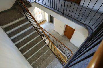 Appartamento in affito - Foto ingresso interno, Rovereto, via delle Scuole 1 - Toxon S.p.A.