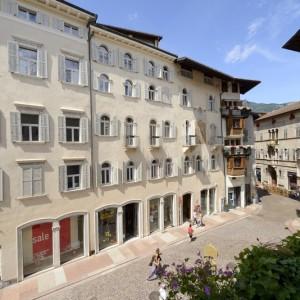 Trento – Vicolo del Vò 27 – Toxon immobiliare