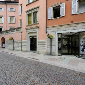 Trento – Palazzo Consolati – Toxon Immobiliare