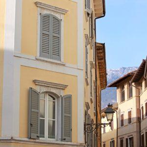 Rovereto – Via delle Scuole 1 – Toxon Immobiliare