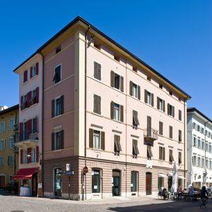 Trento – Via Verdi 71 – 73