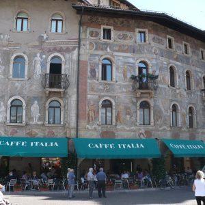 Trento Casa Rella – Piazza Duomo  – Toxon Immobiliare