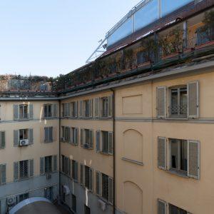 Ufficio in vendita, Milano, Via Cellini 2 – Toxon Immobiliare
