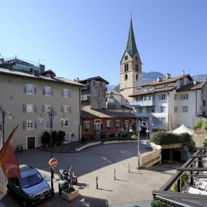 Trento – P.tta Bruno Lunelli – Toxon immobiliare