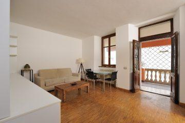 Appartamento Largo Carducci 20 Int. 4 Trento