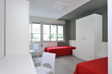camere per studenti a trento stanze singole e doppie