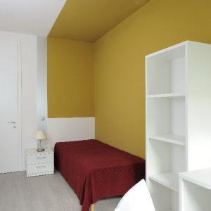 Affitto stanza letto – Trento Via Vannetti – Toxon S.p.a.