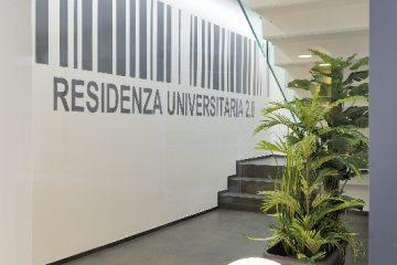 Residenza Universitaria Trento