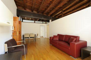 Trento Vicolo del Vò 27 INT 08 - Toxon immobiliare