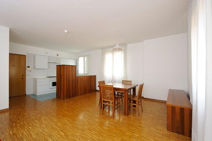 Appartamento Piazzetta Lunelli, 11 Int. 1