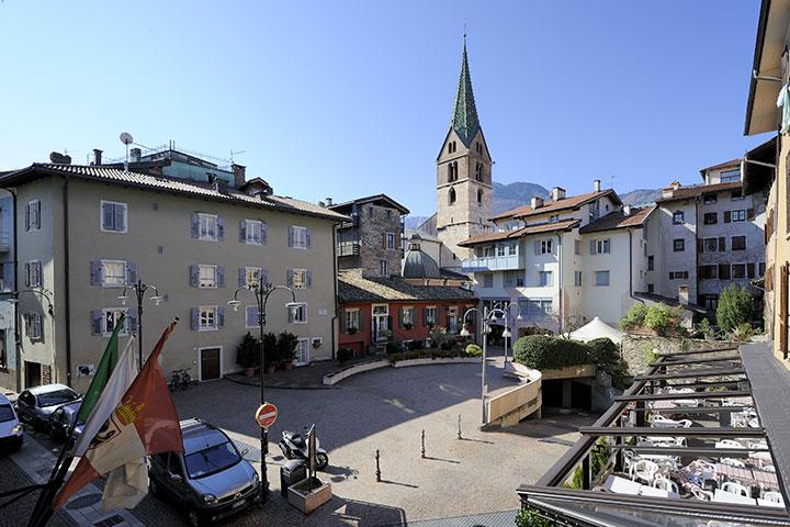 Appartamenti In Affitto Trento Centro