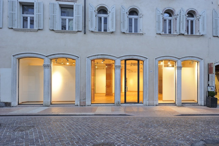 Trento Via Manci 85 - Toxon Immobiliare
