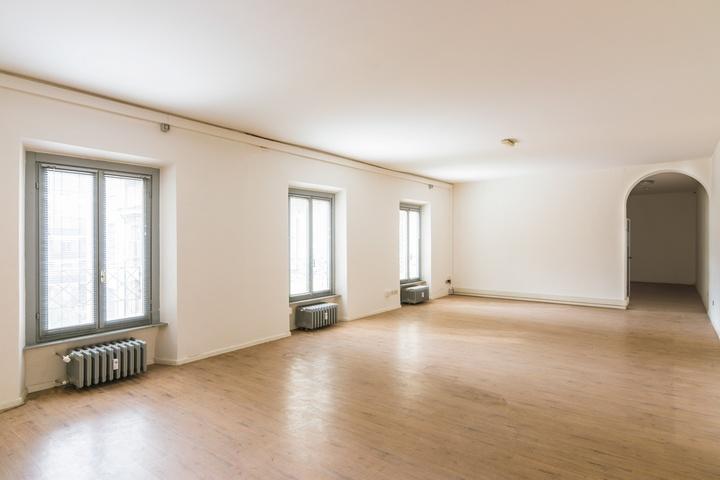 Milano, Via Cellini 2 - ufficio - Toxon immobiliare