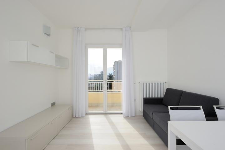 Appartamento Via Serafini 3 (TN)
