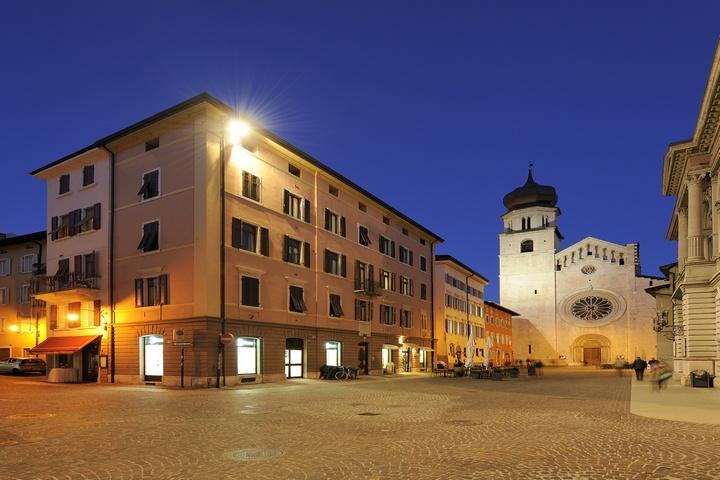 Trento Via Verdi 71 - Toxon Spa