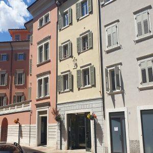 Negozi Trento Via S.M. Maddalena 02