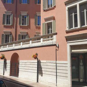 Sartoria Trento Via S.M. Maddalena